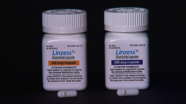 Linaclotide-primo-farmaco-per-il-colon-irritabile