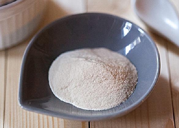 depurazione a livello intestinale polvere di agar agar